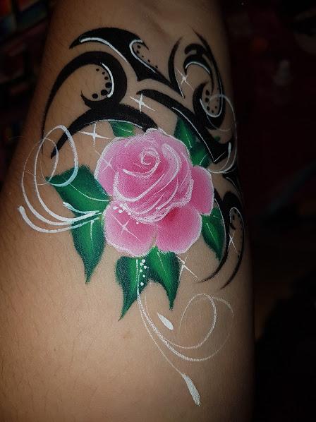 grimage rose élégrance