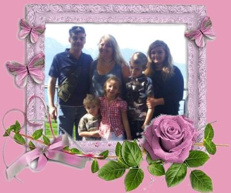 Cadr famille